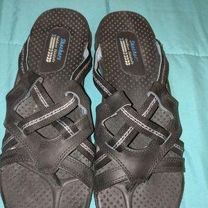 Skechers Outdoor Athletic Sandals